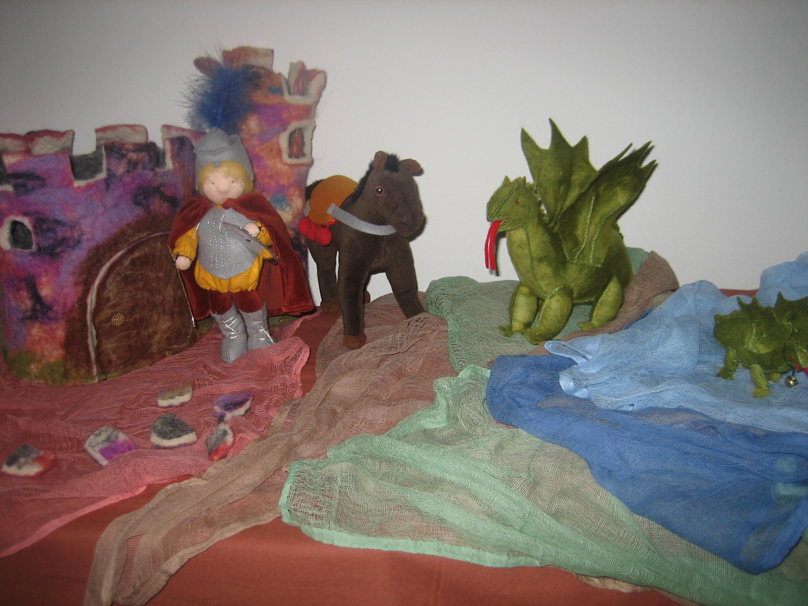 fotoos ridder en de draak 001